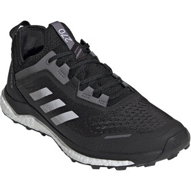 adidas TERREX Agravic Flow Buty Low-Cut Kobiety, core black/grey two/grey four